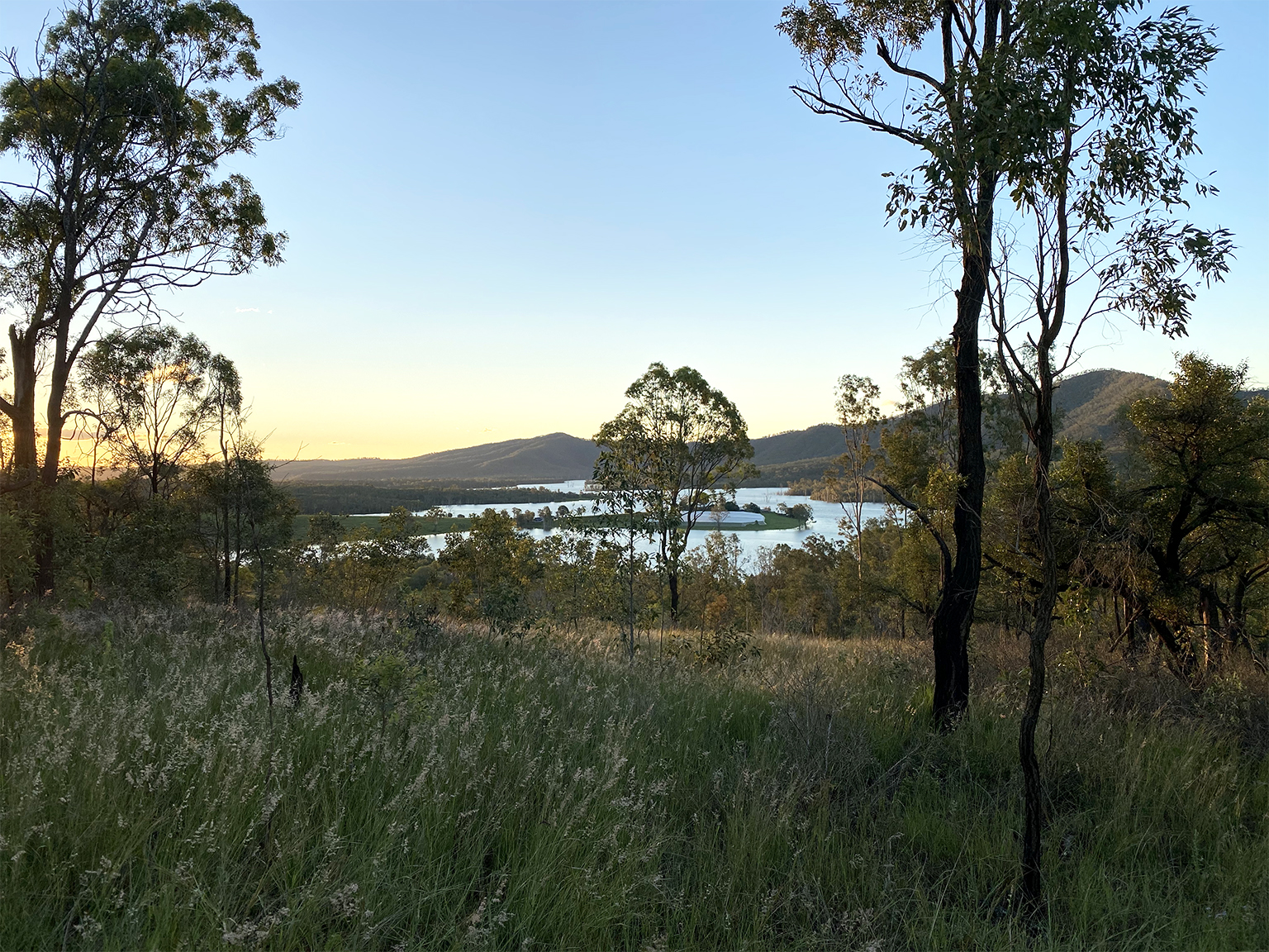 Off Grid Eco Accommodation near Boonah and Beaudesert
